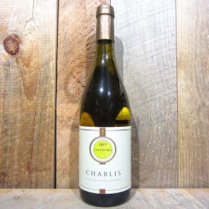 Domaine Chenevieres Chablis 2019 750ml