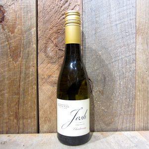 Josh Chardonnay 375ml (Half Size Btl)