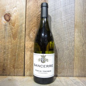 Pascal Thomas Chavignol Sancerre 750ml