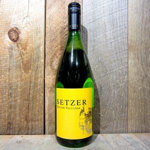 Setzer Weinviertel Gruner Veltliner 1L