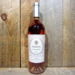 Herzog Lineage Rose 2020 750ml