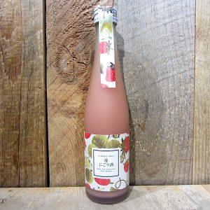 Homare Strawberry Nigori 300ml