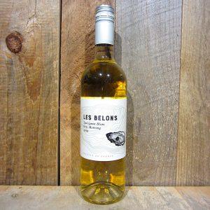 Les Belons Sauvignon Blanc 750ml