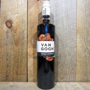 Van Gogh Vodka Double Espresso 750ml