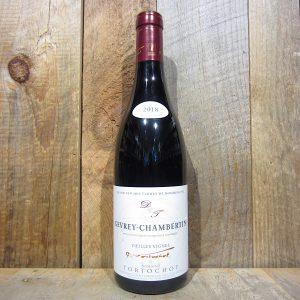 Domaine Tortochot Gevrey Chambertin Vieilles Vignes 2018 750ml