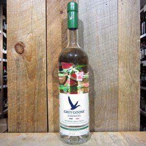 Grey Goose Essences Watermelon and Basil Vodka 1L