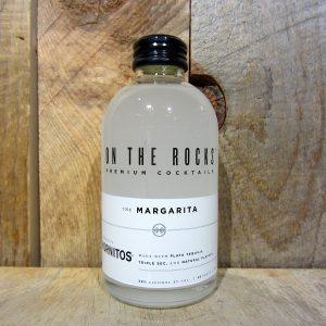 OTR Hornitos Margarita Cocktail 200ml (Half Pint)
