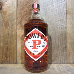 Powers Gold Label 750ml