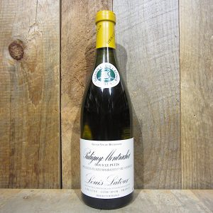 Louis Latour Puligny Montrachet Sous Le Puits 1er Cru 2015 750ml