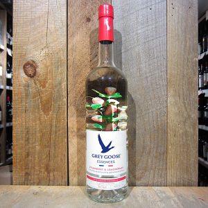 Grey Goose Essences Strawberry and Lemongrass Vodka 1L