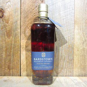 Bardstown Bourbon Fusion Series No. 4 750ml