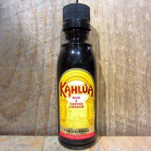 Kahlua 50ml (Minis)