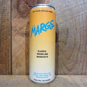 Sip Margs Classic Sparkling Margarita 355ml (Single Can)