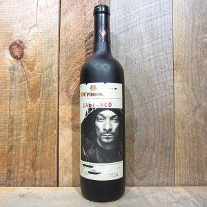 19 Crimes Snoop Dogg Cali Red 750ml
