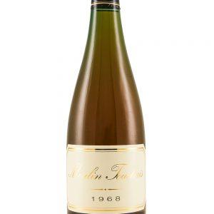 Moulin Touchais Coteaux du Layon 1968 Wine 750ml