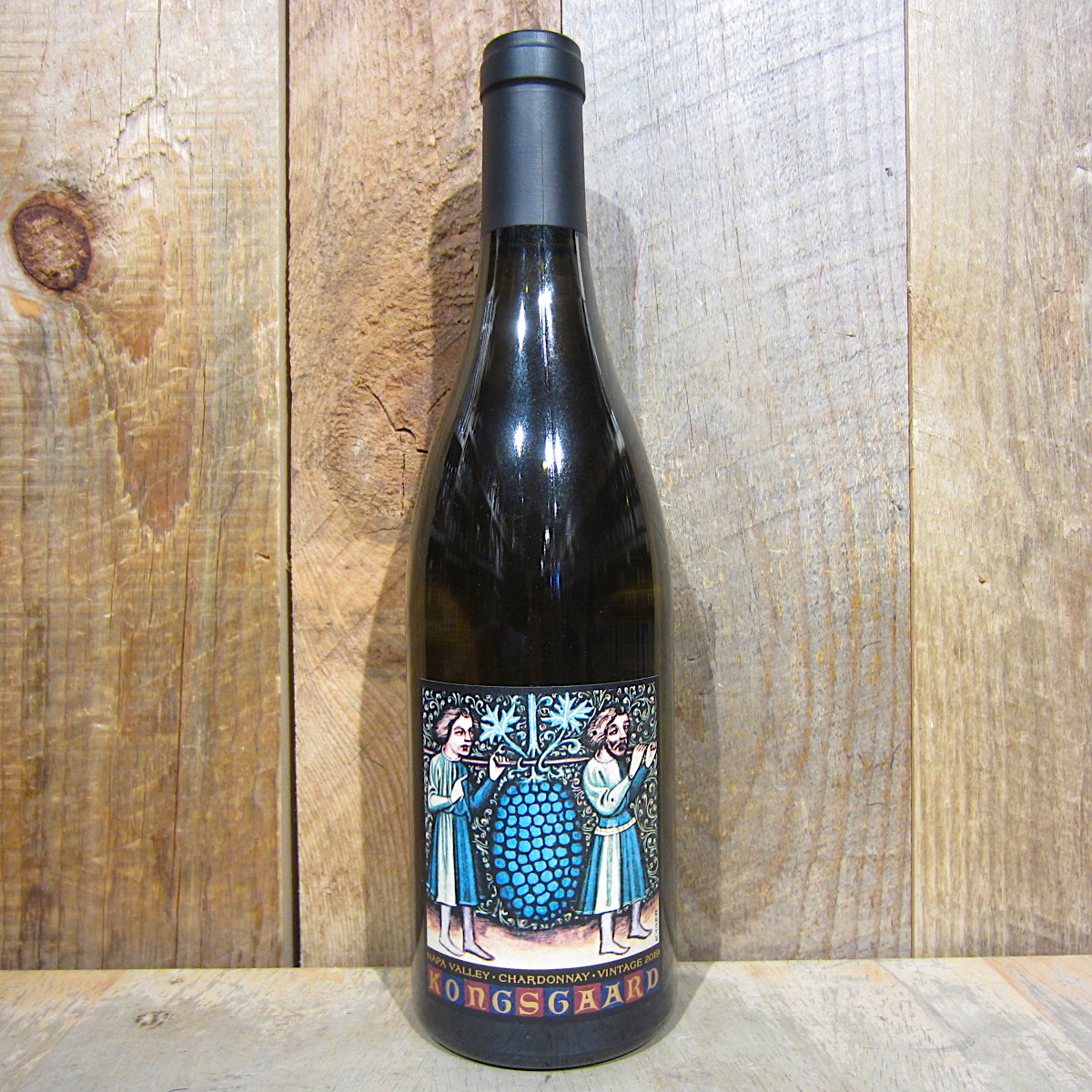 Kongsgaard Napa Chardonnay 2019 750ml